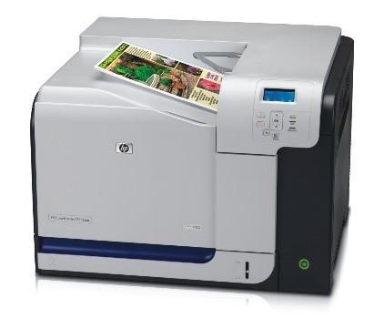 HP Color LJ CP3525dn