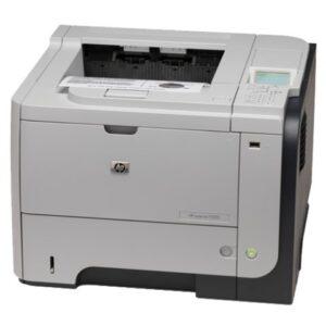 HP LJ P3015