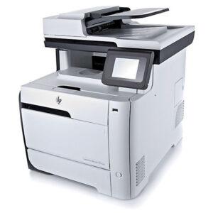 HP LJ Pro 400 color MFP M475dn
