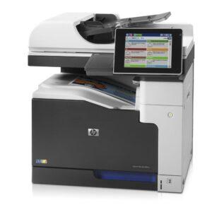 HP Color LJ Enterprise 700color MFP M775