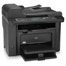 HP LJ M1536dn MFP