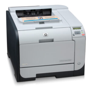 HP Color LJ CP2025n