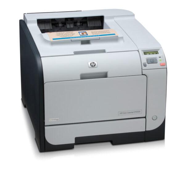 HP Color LJ CP2025n