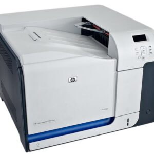 HP Color LJ CP3525n