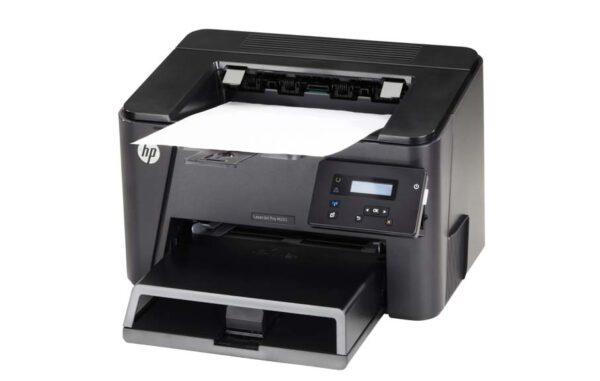 HP LJ Pro M201n