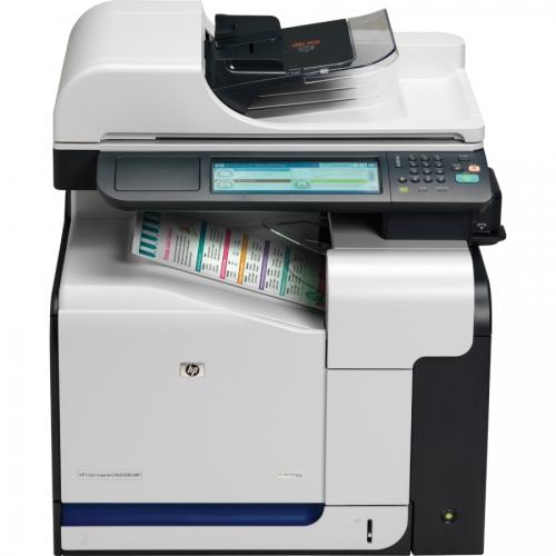 HP Color LJ CM3530 MFP