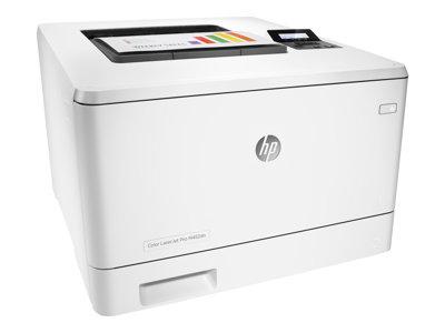 HP Color LJ Pro M452dn