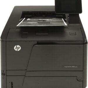 HP LJ PRO 400 M401dn